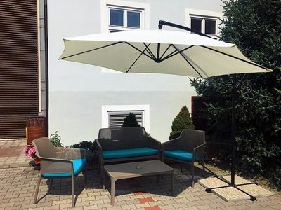 EA Hotel Jeleni dvur Prague Castle***+ - outdoor seating